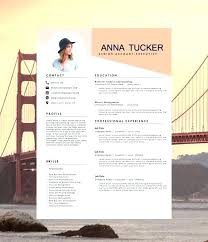 Modern Resume Examples Fascinating Modern Resume Layout Template Funfpandroidco