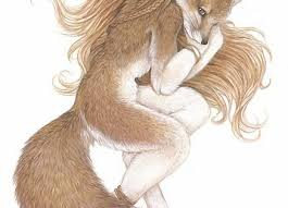 Pin by Natalii on Лисицы in 2020 | Art, Anthro furry, Fox art