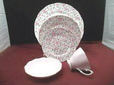 Розовый столовый сервиз <b>Royal</b> Albert Китай и столовая посуда ...