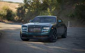 Research, compare, and save listings, or contact sellers directly from 12 2014 wraith models nationwide. 2020 Rolls Royce Wraith Reviews News Pictures And Video Roadshow
