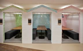 london office design. The Canteen London Office Design - Workplace \u0026 Fit-Out Relocation