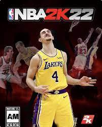 NBA Underground - NBA 2k22 cover leaked ...