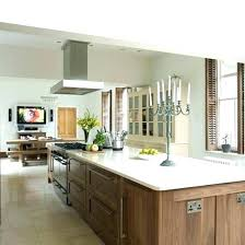 Oven In Island Kitchen Island With Range Cooker Kitchen Island Cooker  Kitchen Island Range Oven Kitchen .