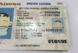 We Fake Make Buy Premium Arizona Scannable - Id Ids