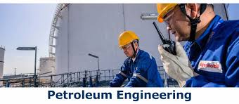 Petroleum Engineering Course, Admission Processs, Eligibility