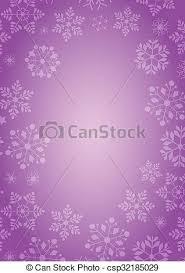 purple snowflake border. Exellent Border Purple Background Snowflakes Border  Csp32185029 And Snowflake Border O