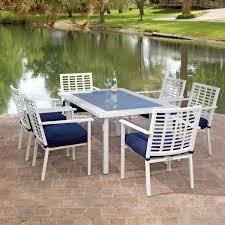 comfortable porch furniture. Startling-aluminum-outdoor-dining-set-furniture-rch-furniture- Comfortable Porch Furniture E