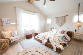 20 vibrant bohemian bedrooms