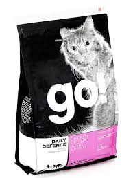 <b>корм go курица фрукты овощи</b> 1 4kg для котят и кошек 84810 ...
