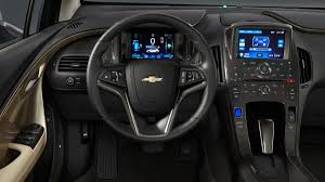 2012 Chevrolet Volt: Review notes: Far from revolting without ...