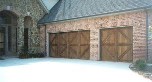 cedar wood garage doors custom built wood garage door installation in dallas fort worth texas