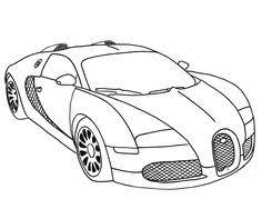 Remarkable Design Coloring Pages Cars Ferrari Laferrari Page