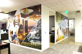 <b>PVC</b>-<b>Free Wall</b> Murals & Installation | <b>HP PVC</b>-<b>Free</b> Wallpaper Printing
