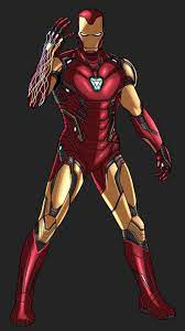 Iron Man Animated Wallpapers ...
