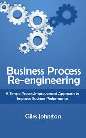 Amazon Com Business Process Re Engineering A Simple Process