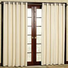 sliding curtain rods curtain rods for sliding patio doors curtains blinds insulated enchanting sliding
