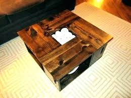 how to make your own coffee table making your own coffee table make your own coffee