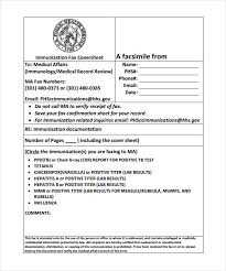 Printable Fax Sheet Awesome Collection Of Fax Cover Sheet Word Template 2007 Medical Fax