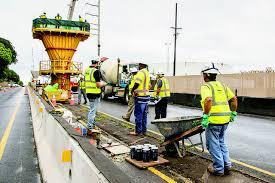 Estimate Asphalt Road Construction Cost Per Mile Honolulu Rail S Price Tag Now Estimated At 8 3 Billion Up