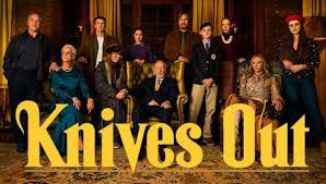 Image result for knives out film