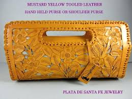 mexican leather wallets authentic hippie southwestern ral purse tooled