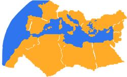 """Résultat de recherche d'images pour """"Euromed Méditerranée"""""""