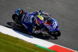 Moto3 : Jason Dupasquier dans un état 'très grave'