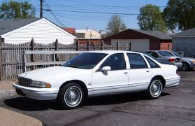 All Chevy 96 chevrolet caprice : Curbside Classic: 1994 Chevrolet Caprice Classic LS – Last Of The Best