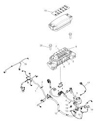 Polaris rzr 170 engine wiring diagram and fuse box