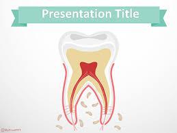 Ppt Free Theme Dental Powerpoint Presentation Templates Free Download Free Dental