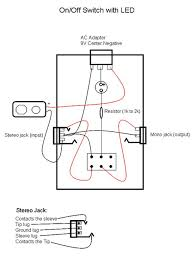how to make an on off guitar pedal an led ehow uk how to make an on off guitar pedal an led wiring diagram