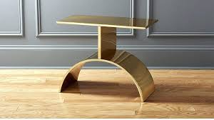 curve coffee table curve gold side table in tables reviews with regard to prepare 3 white curve coffee table