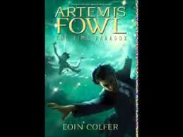 artemis fowl book audiobook book 6 part 8 of 8