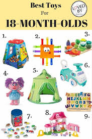 6 Month Old Christmas Gifts Best Toy Ideas For 18 Girls Gift