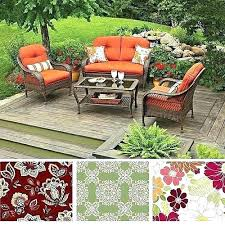 chair cushions better homes and gardens chair cushions outdoor furniture home garden patio better homes and