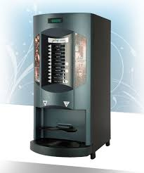 Instant Coffee Vending Machine Enchanting Minifresh Instant Coffee And Leaf Tea Vending Solutions