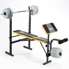 Bench Press £100 - £199 - Muscle Fitness And Nutrition