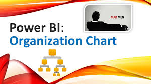 Power Bi Organization Chart For Mad Men Biztics Com
