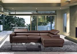 leather sectional sofas a stylish comfortable choice for today s living space
