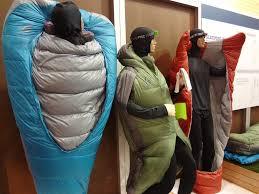 Sierra Designs at Outdoor Retailer Summer Market 2013 & sierra designs 2014 sleeping bags Adamdwight.com