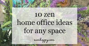 zen home office.  home 10 zen home office ideas to inspire peace of mind  throughout k