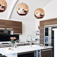 modern kitchen lighting pendants. Lofty Design Ideas Copper Kitchen Lights Home Designing Pendants Modern Lighting