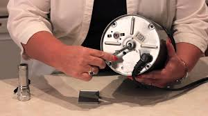 how to fix a garbage disposal when the reset on doesn t work plumbing repair tips you
