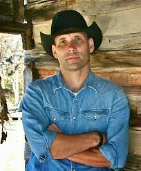 Twists and Turns in the Writing Life of Billy Coffey ~ An Author Interview  - NovelRocket