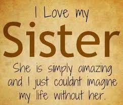 Sister Beautiful Quotes