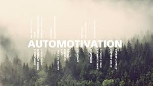 Leçon Dautomotivation Des Inspirés 15 Actions Tape Dans Le Dos