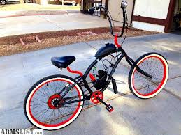 armslist for sale rat rod motorized bicycle