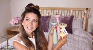 zoella you