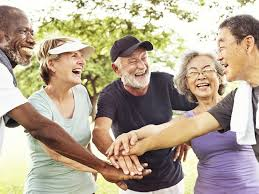 Healthy Aging With Diabetes - Learning About Diabetes | Diabetes  Self-Management