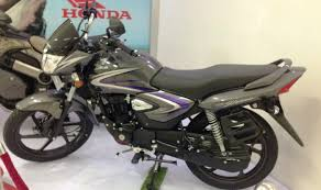 2017 honda cb shine with bs iv engine launched in india at inr 55 799